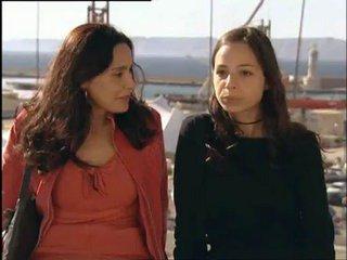 Episode 22 mardi 28 septembre 2004