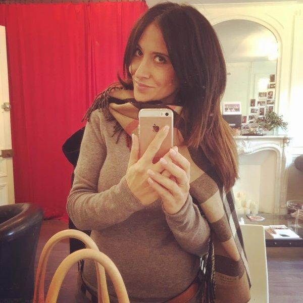 PHOTOS : Fabienne Carat (Samia) change de coiffure !