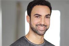 Joakim Latzko (Gabriel) : « J'ai l'impression d'être David Pujadas »