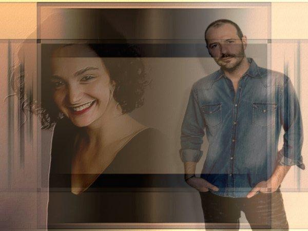 Emma et Franck