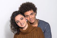 Emma et Baptiste au coeur de la nouvelle intrigue !