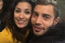 Shemss Audat (Vanessa) : Ses adieux aux fans de PBLV !