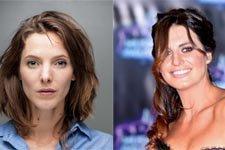 Élodie Varlet (Estelle) remercie Laetitia Milot (Mélanie) : « Elle a ouvert la porte »