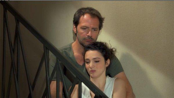 Franck et Emma