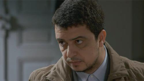 Imam (Mustapha Abourachid)