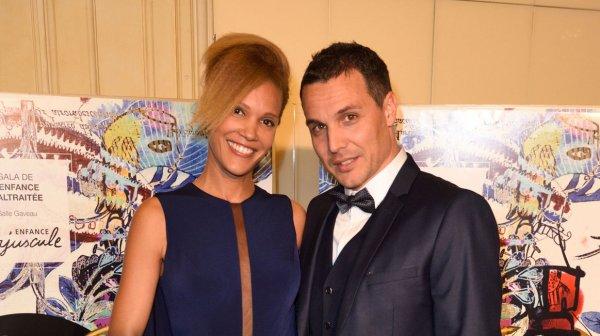 Amanda Scott est en couple avec un acteur de Plus belle la vie