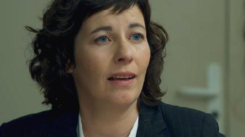 Sophie (Cathy Ruiz)