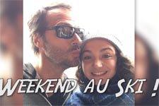 VIDÉO : Découvrez comment s'est passé le week-end d'Emma et Franck à la montagne !