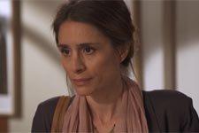 Diane Robert (Caroline) revient dans PBLV