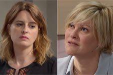 EXCLU : Claire souhaite faire tuer Luna !