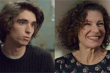 EXCLU : Valentin devient le styliste de Mirta