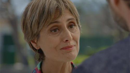 Mme Mersant (Francesca Giuliano)