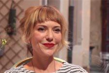 BONUS VIDÉO INÉDIT : Découvrez l'interview vérité de Céline Vitcoq (Wendy) !