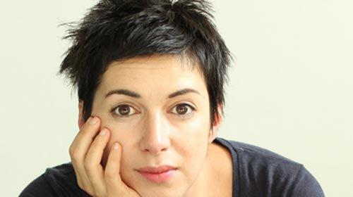 Anne Olivieri (Marie Daguerre)