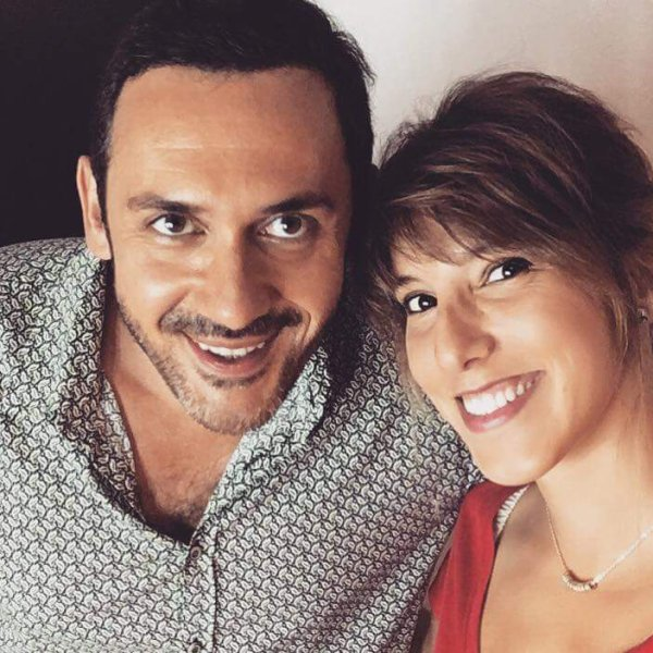 Francesco et Barbara