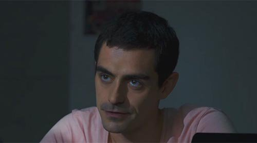 Joao Figo (Clément Chauvin)