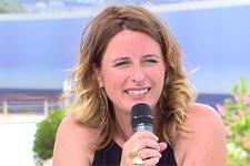 Anne Décis : « Une amitié entre Luna, Babeth et Jeanne manquait à la série »