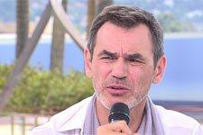 Jérôme Bertin (Patrick) : « Certains fans confondent le personnage et l'acteur »