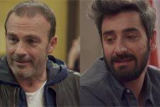 INDISCRÉTION : Vincent / Michaël : Deux hommes pour une seule femme !
