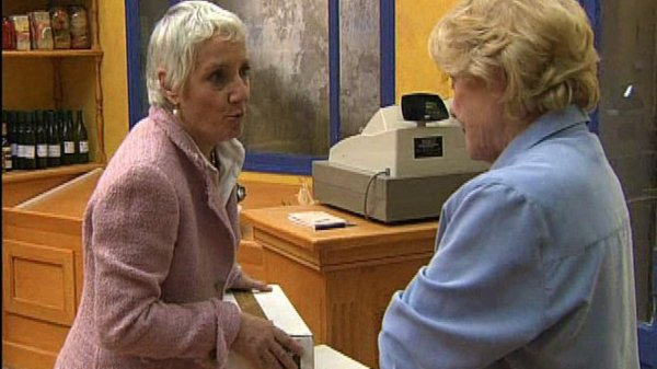 Episode 51 lundi 8 novembre 2004