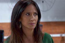 INDISCRÉTION : Samia se met à la self-défense !