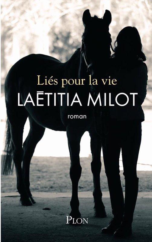 Découvrez le prochain livre de Laetitia Milot (Mélanie) !