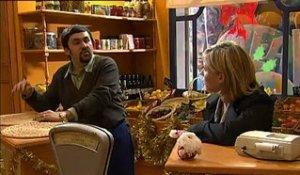 Episode 91 lundi 3 janvier 2005