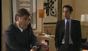 Episode 116 lundi 7 février 2005
