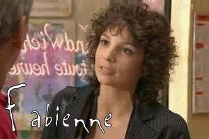 Fabienne Duval (Mélanie Martinez)
