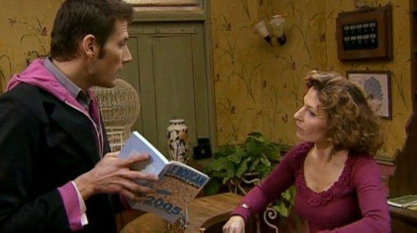 Episode 132 mardi 1er mars 2005