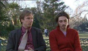 Episode 153 mercredi 30 mars 2005