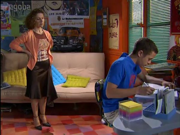 Episode 198 mercredi 1er juin 2005
