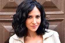 Fabienne Carat : « Dans Plus belle la vie, Samia va en baver »
