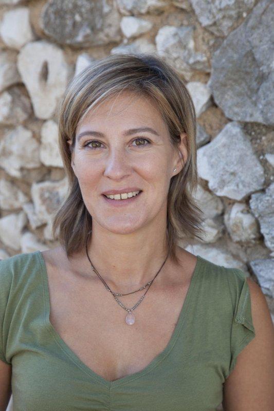 Caroline Riou