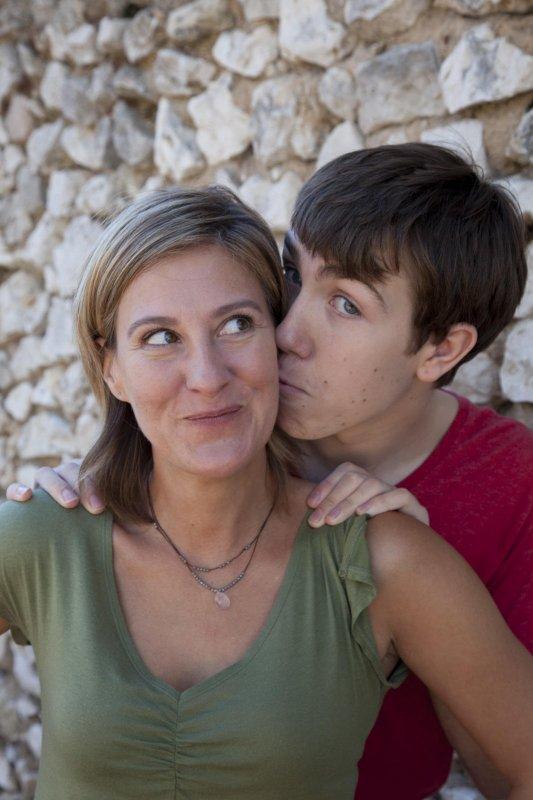 Caroline Riou & Théo Bertrand
