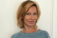 Rebecca Hampton (Céline) : « Je n'ai pas du tout envie de quitter Plus belle la vie »