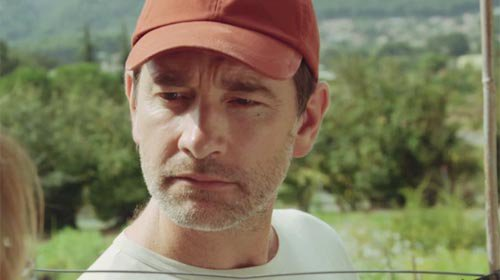 Clément (David Marchal)