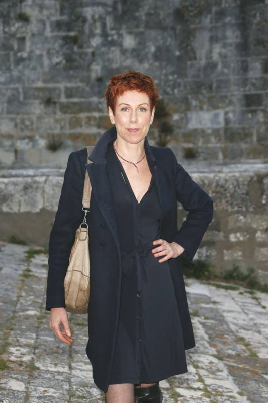Marie Réache