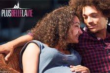 Pauline Bression (Emma) et Bryan Trésor (Baptiste) : « La naissance de notre bébé va tourner au drame »