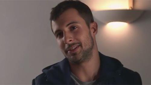 Antoine (Nathan Dunglas)