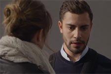 INDISCRÉTION : Abdel révèle la vérité sur la mort de sa mère à Barbara