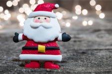 INDISCRÉTION : Découvrez qui sera le Père Noël du Mistral !