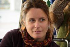 Anne Décis (Luna) : « Avec Sacha, il ne faudrait pas que cela devienne trop plan-plan »