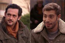 INDISCRÉTION : Le rêve méchant d'Abdel et Francesco