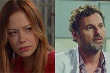 INDISCRÉTION : Johanna et Nicolas : La rencontre qui se passe mal !