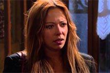 INDISCRÉTION : Johanna avoue le drame de sa vie à Blanche !
