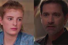INDISCRÉTION : Clément découvre le lourd secret de Clara !