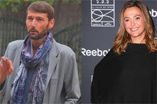 Laurent Kérusoré (Thomas) pousse un « petit » coup de gueule contre Sandrine Quétier