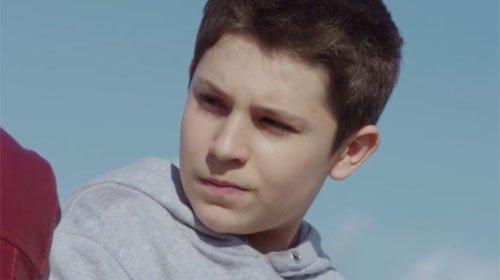 Lucas (Cyril Lopez)