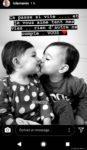 Lola Marois (Ariane) : Sa déclaration d'amour adorable à ses jumeaux !